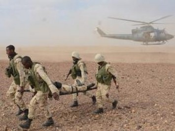 Niger : quatre soldats, dont 3 américains, tués lors d'une opération antiterroriste