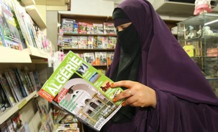 """Le Québec interdit à son tour le""""niqab"""" dans l'espace public"""