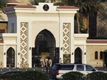 Attaque d'un homme armé contre un palais royal saoudien: deux gardes tués