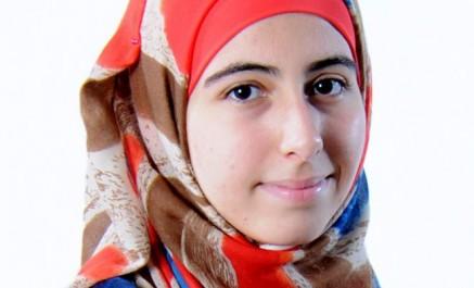 Une jeune palestinienne remporte 150.000 dollars à un concours de lectures