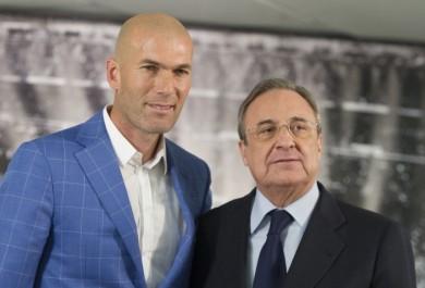 Real Madrid : le départ de Zidane programmé, son remplaçant déjà identifié ?