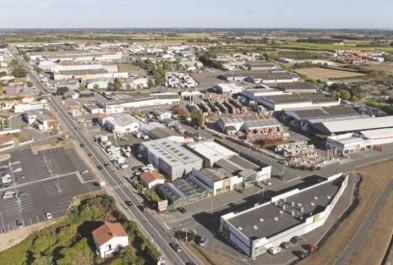 Boumerdès : Commune de Beni Amrane  Création d'une zone d'activités pour la transformation de l'olive et dérivés