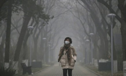 La pollution tue 9 millions de personnes par an dans le monde