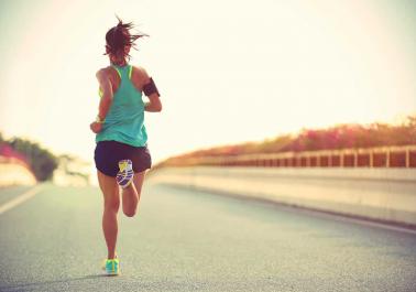 4 secrets pour devenir une vraie pro du running