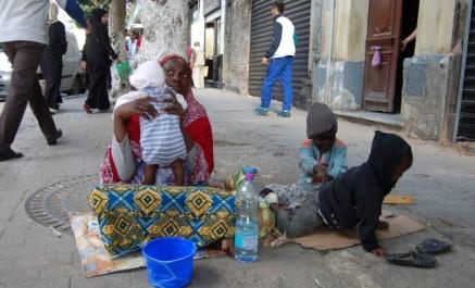 """Expulsion de Subsahariens: Amnesty accuse l'Algérie de recourir au """"profilage ethnique"""""""