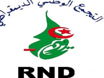 719 candidats engagés dans les Locales: Le RND dévoile ses têtes de liste