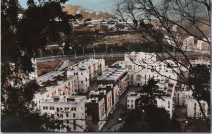 Cité El Afia-Kouba : le rond-point tant désiré