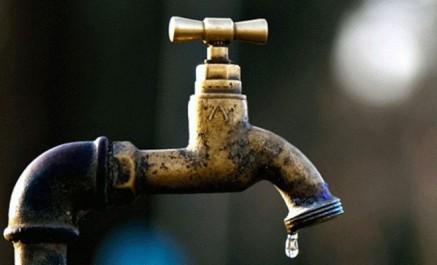 Seaal: coupure de l'alimentation en eau potable dans 4 communes à alger