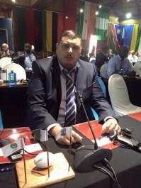 Le XV national vise la victoire en Zambie