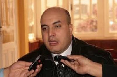 Conférence-débat de Fodil Boumala à Draâ El-Mizan, le 21 octobre