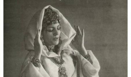 Colloque international sur le patrimoine immatériel à Oran Un hommage rendu à Taos Amrouche